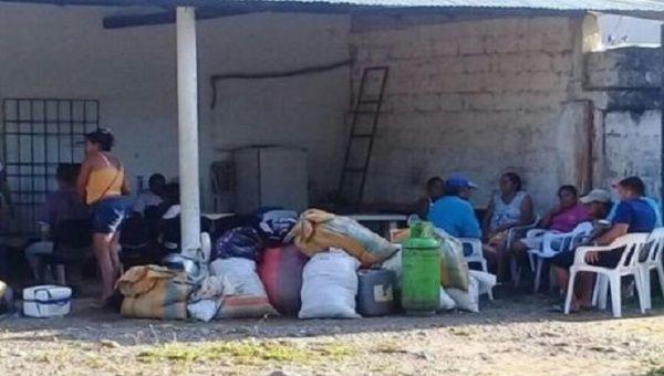 Colombian Activist Plinio Pulgarin Killed by Paramilitaries as ...