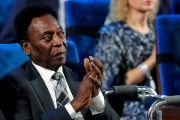 Pele, the only player to win three World Cups, has been taken to hospital for kidney and prostrate problems in recent years and also underwent hip surgery.
