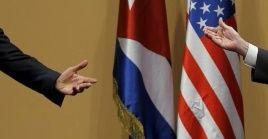 La ley Helms- Burton fue utilizada como un instrumento de intimidación contra las compañías internacionales que quisieran invertir en Cuba.