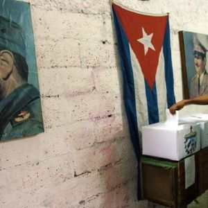 Cubans Nominate Candidates for National Assembly Elections