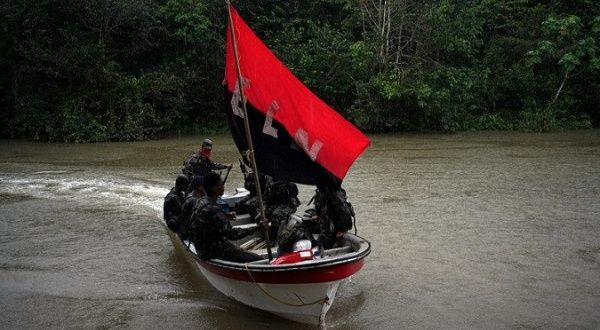 Colombian Govt. to Evaluate New Ceasefire With ELN: Santos
