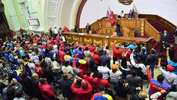 Venezuela realizará elecciones presidenciales en el primer cuatrimestre del año