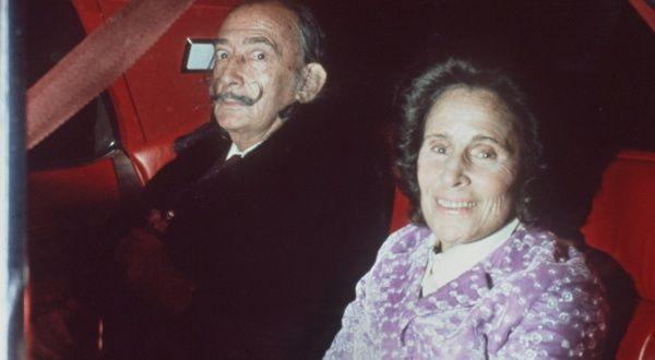 ¿Qué tanto sabes sobre Salvador Dalí?
