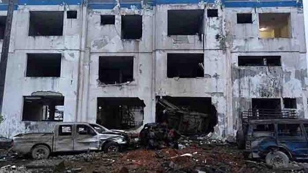 Ecuador declara el estado de excepción en dos ciudades tras una explosión que dejó 28 heridos Ecuadorexplosion.jpg_1718483347