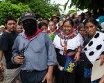Mexico's network of autonomous communities and organizations declaring resistance against