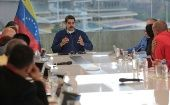 The Venezuelan opposition has announced it will attend talks with the government in the Dominican Republic aimed at promoting unity and due to resume early next week.