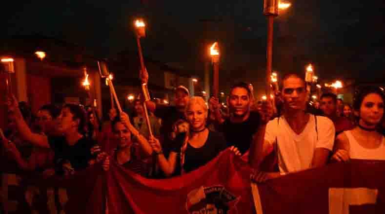 El natalicio de José Martí es recordado por todos los cubanos, puesto que su pensamiento sigue vigente.