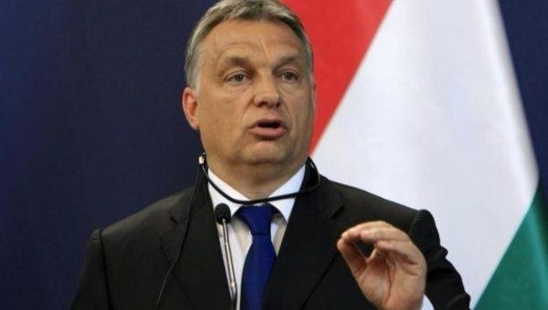 Hungary, Austria Hope to Bond Against Migrants | News ...