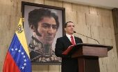 Venezuelan Foreign Minister Jorge Arreaza has begun his tour of Latin America and the Caribbean with the aim of strengthening regional integration.