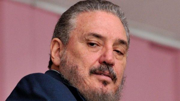 Fidel Castro Díaz-Balart, era el único hijo nacido del matrimonio de Fidel Castro con Mirtha Díaz-Balart.