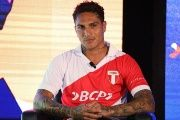 Paolo Guerrero failed a doping test after the preliminary 2018 FIFA World Cup Russia in Buenos Aires in October 2017.