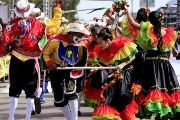 Inside Latin American Carnival Celebrations