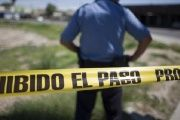 Yhe expanding drug war in Mexico claimed 23,000 lives during 2016, according to the annual Armed Conflict Survey by the International Institute for Strategic Studies, IISS.