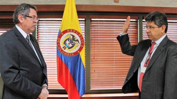 Corte Constitucional de Colombia tiene nuevo presidente ...