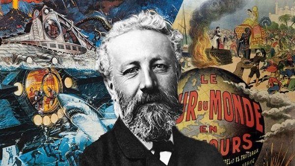 Cinco inventos de Julio Verne que se hicieron realidad