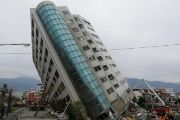 Earthquake Shakes Taiwan, Kills At Least 9