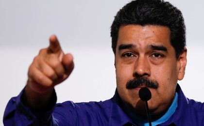 In a new but not unusual turn of events, Venezuela