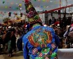 Bolivia's Carnival of Oruro: Cultural Heritage of Humanity