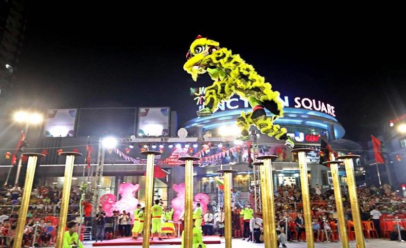 El Año Nuevo chino es una de las festividades más relevante para la comunidad asiática, y tienes sus orígenes en una antigua leyenda que relata la historia de unos hombres que no tenían noción del tiempo.