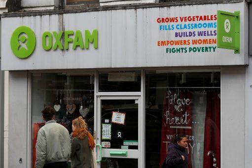 Miembros de Oxfam en Haití habrían pagado orgías en la nación caribeña en medio de la misión por el sismo de 2010.