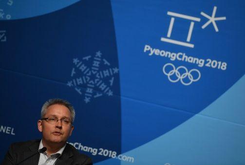 Reeb anunció el viernes pasado que el TAS rechazó las apelaciones de 45 deportistas y dos entrenadores rusos.