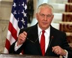 U.S. Secretary of State Rex Tillerson has returned to Washington from his tour of Mexico, Argentina, Peru, Colombia and a final stop in Jamaica on February 7.