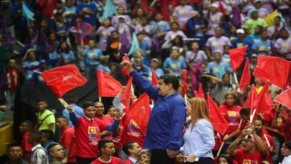 Venezuela celebrará elecciones presidenciales el próximo 22 de abril, como se acordó con la oposición durante el diálogo en República Dominicana.