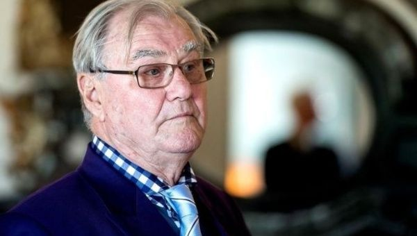 Prince Henrik was generally uncomfortable with the lifestyle of the Danish monarchs.
