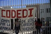 Codedi-Xanica is an organization fighting for autonomy and human rights in Oaxaca.