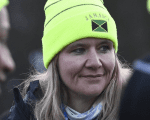 Sandra Kiriasis has quit as the coach of the Jamaican women's bobsled team.