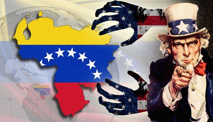 EE.UU. no ha abandonado la idea de una agresión militar a Venezuela