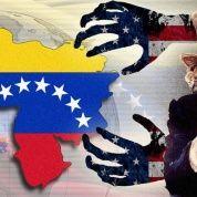 Venezuela: crece la amenaza de intervención
