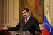 Venezuela will seek other buyers for its oil if the United States approves a fresh embargo, President Nicolas Maduro has vowed.