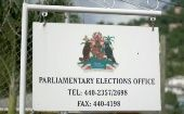 Other claims of irregularities have been raised regarding foreigners allegedly registering to vote in the March 13 parliamentary elections.
