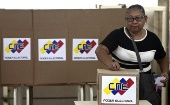 Venezuelans will head to the polls on April 22.