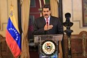 The Venezuelan government reiterated that Maduro will attend the Summit to be held in Peru.