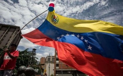 "The organization reiterated that any internal conflict in Latin America must be solved by ""peaceful and democratic means""."
