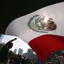Mexico faces desperate times, and that might lead to a desperate decision.