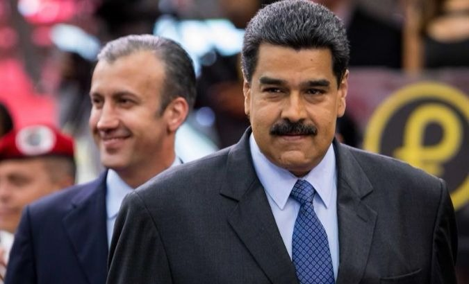 Venezuela Earns $735m in a Day From Petro Cryptocurrency Sales