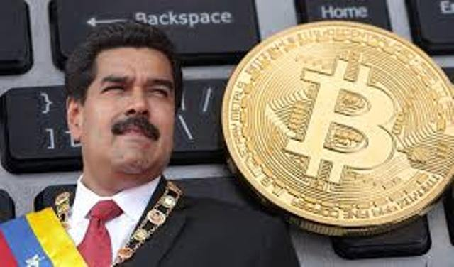 El Petro es una alternativa al bloque financiero contra Venezuela