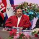 """""""Sandino y Darío, Darío y Sandino somos nosotros"""", dijo la vicepresidenta Rosario Murillo en referencia a la valentía del pueblo nicaragüense."""