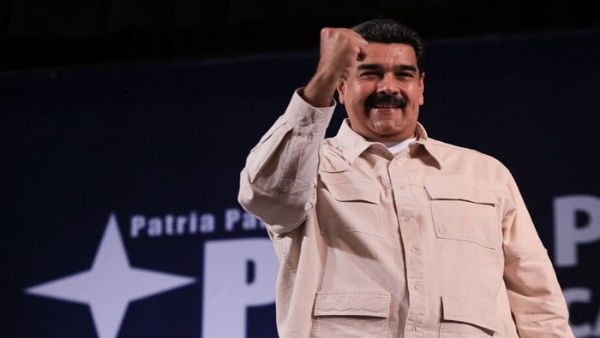 El jefe de Estado garantizó que ha implementada la plataforma más avanzada en el mundo para las transacciones a realizarse con El Petro.