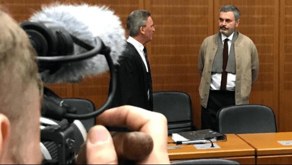 Image result for German court jails Sweden's racist 'laser man' killer