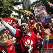 ¿Con qué moral señores presidentes atacan al Presidente de Venezuela?
