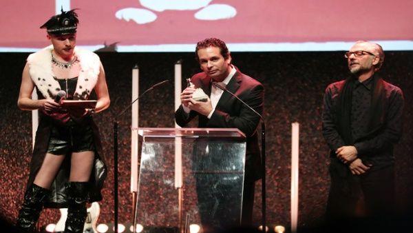 """""""Ser retablista es algo que tiene que ser heredado"""", expresó su director Alvaro Delgado-Aparicio."""