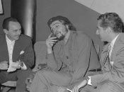 El Che (c) siempre otorgó mucha importancia a la comunicación.