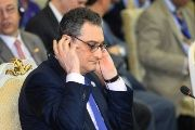 Russian Deputy Foreign Minister Igor Morgulov calls for dialogue.