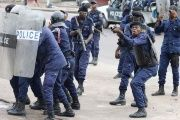 "Congolese police have said there were ""zero casualties."""