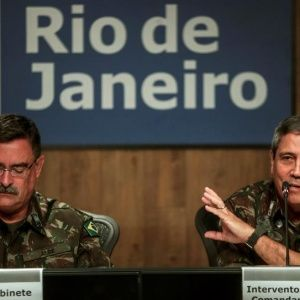 Brasil Anuncia Creaci N De Ministerio De Seguridad
