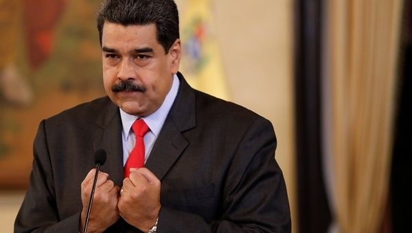 The Lima Group takes it upon itself to issue moral sanctions against Maduro